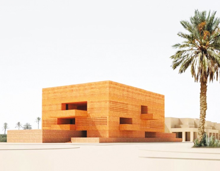 dezeen_Marrakech-Museum-for-Photography-and-Visual-Art-by-David-Chipperfield-Architects_6sq1
